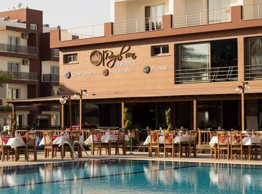 Fotos de Hotel: Северный Кипр Royal Sun
