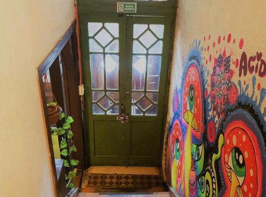 Hotel photos: Gnomo Hostel