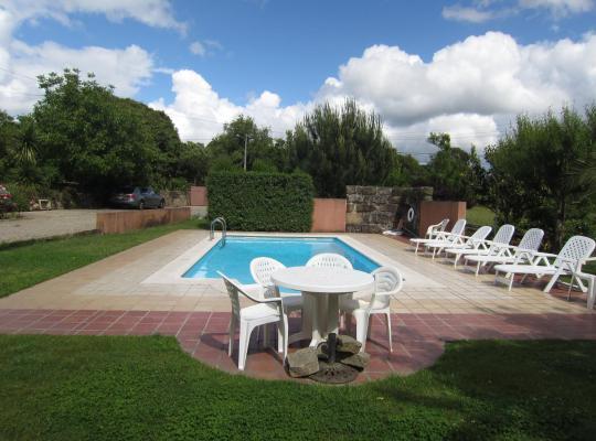 Фотографії готелю: Casa da Camara