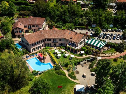 Hotelfotos: Hostellerie Du Golf