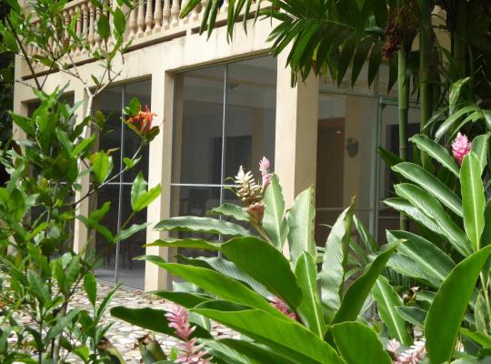 Viesnīcas bildes: Villas Pico Bonito
