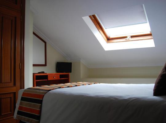 Hotel foto 's: Hotel Anunciada