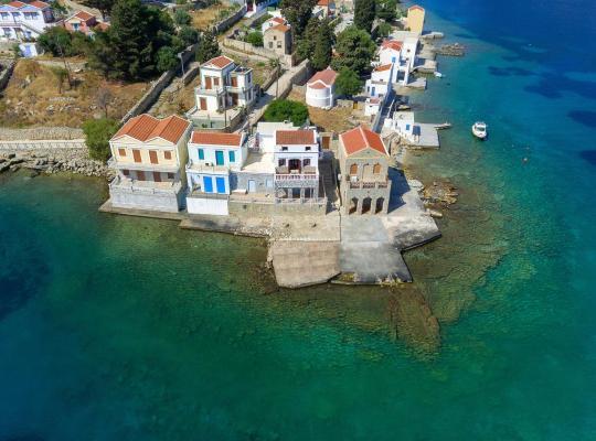 Hotel bilder: Maravelia Mare