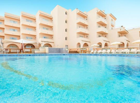 Хотел снимки: Azuline Hotel - Apartamento Rosamar