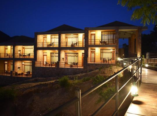 Хотел снимки: One Hotels Kumbhalgarh Forest Retreat
