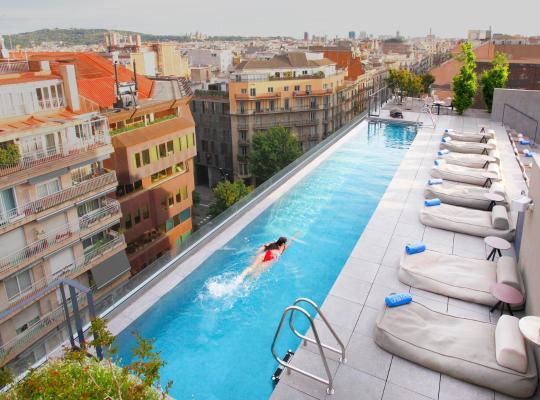 Fotos de Hotel: Ohla Eixample