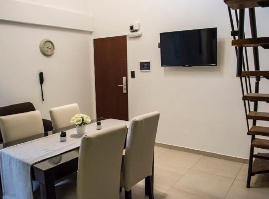 Foto dell'hotel: Apartamentos en Morón