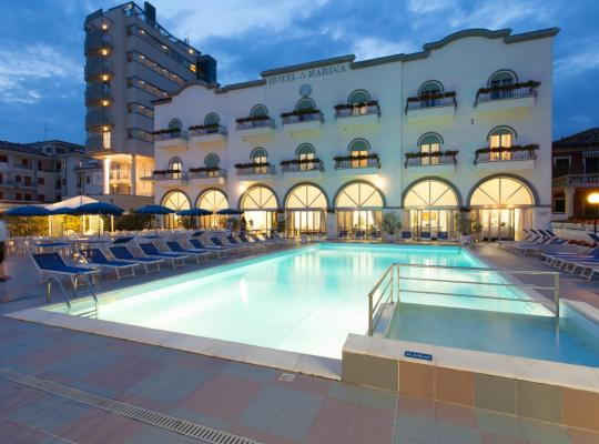 Hotel foto 's: Hotel Marina