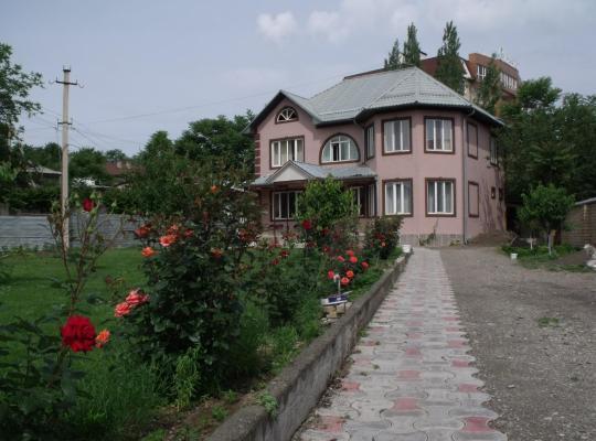 酒店照片: Hostel Visit Osh
