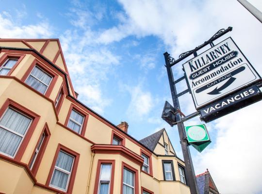 ホテルの写真: Killarney Guest House