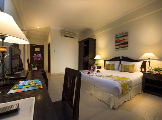 Хотел снимки: ēRYA by SURIA Merang