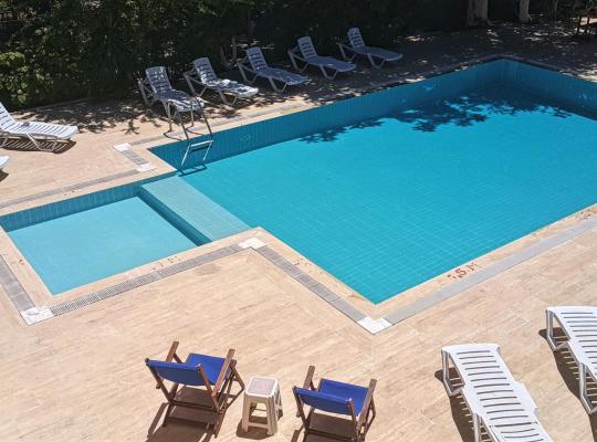 होटल तस्वीरें: Residence Garden Hotel