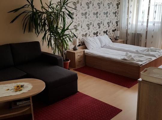 Hotel bilder: Coral Apartman