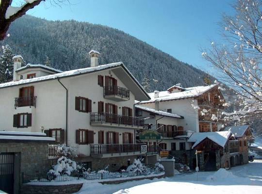 Hotellet fotos: Hotel Beau Sejour