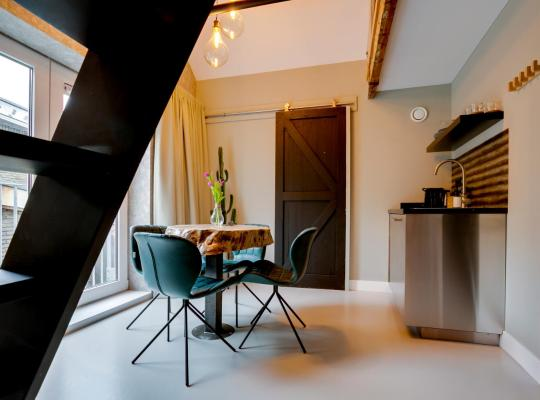 Hotel photos: Exploris Hotel Utrecht