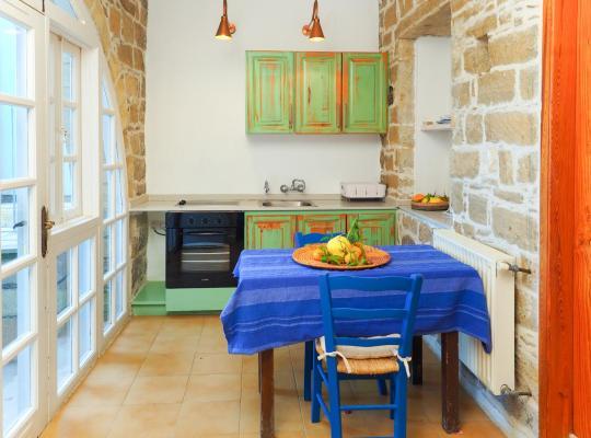 Hotel bilder: Vasilikos House