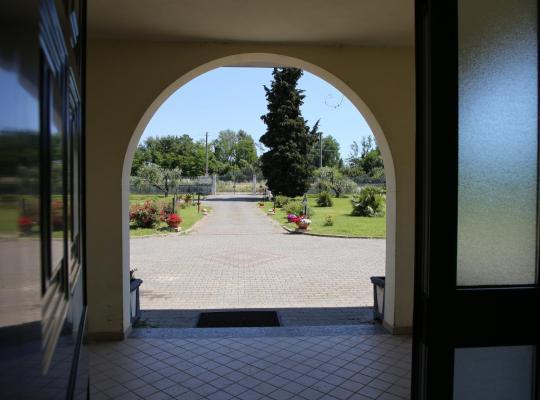 Képek: Villa Naclerio