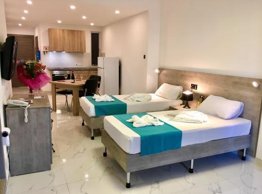 Hotellet fotos: For Rest Aparthotel