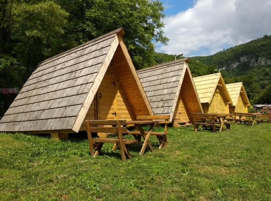 Фотографії готелю: Camp Vrbas