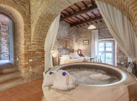 Фотографии гостиницы: Palazzo Del Borgo
