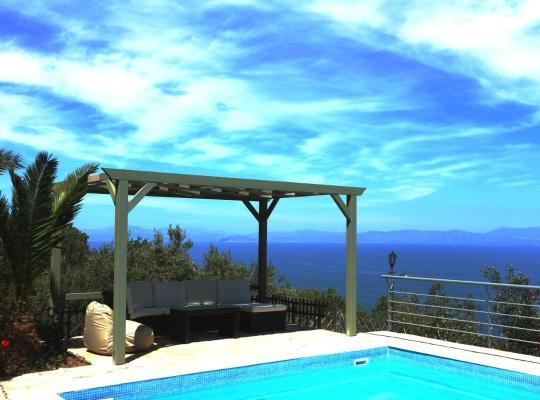 תמונות מלון: Dio Guesthouses