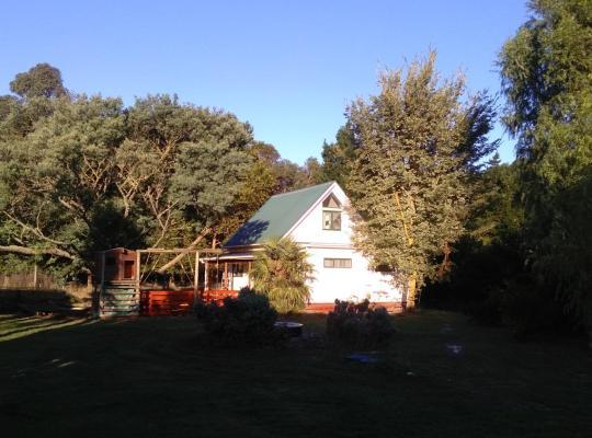 Фотографии гостиницы: Lowlands Cottage