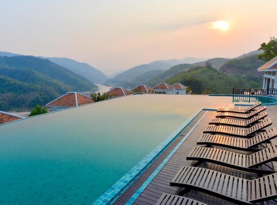 Hotel photos: Le Grand Pakbeng