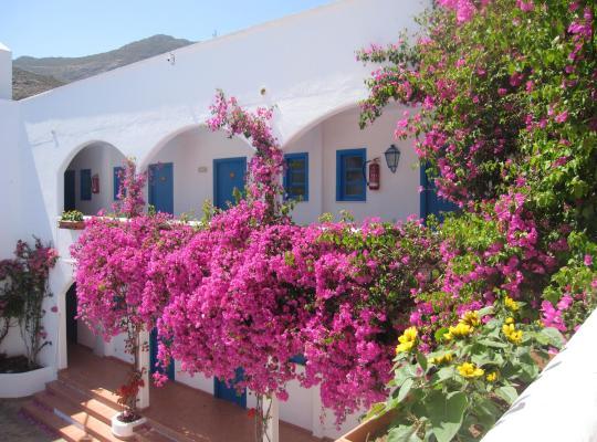 Hotel bilder: Boutique Hotel Tilos Mare