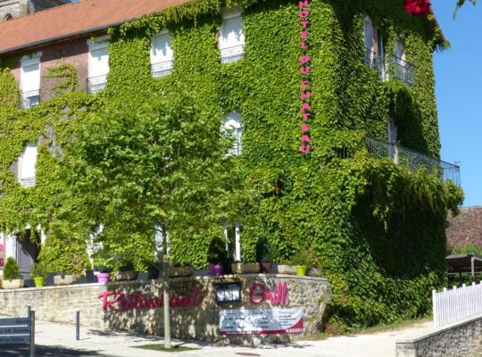 酒店照片: Hôtel du Château