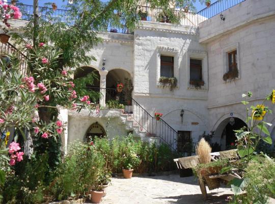 호텔 사진: Caravanserai Cave Hotel