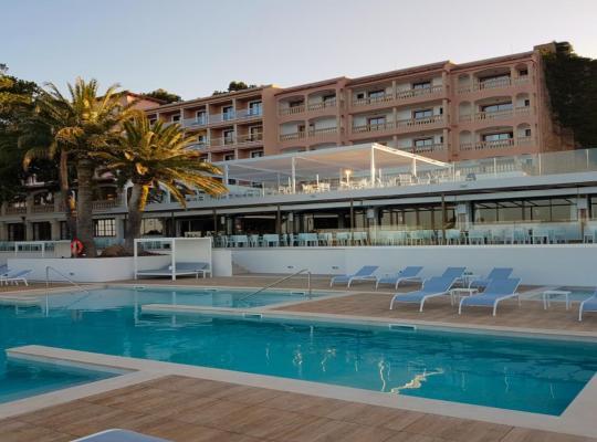 Hotel fotografií: Hotel Na Taconera