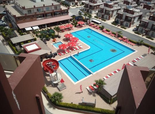 Hotel photos: Royal Sun, Aqua 8-3