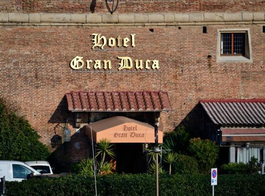 Hotel photos: Hotel Gran Duca