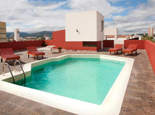 酒店照片: Gran Hotel San Luis