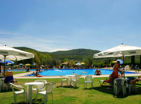Hotel bilder: Lido Camping Village