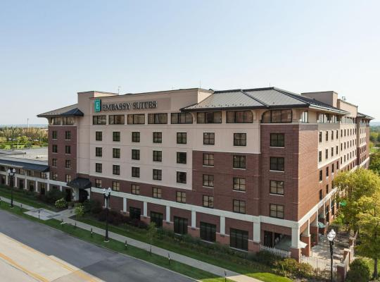Fotos de Hotel: Embassy Suites Omaha - Downtown/Old Market