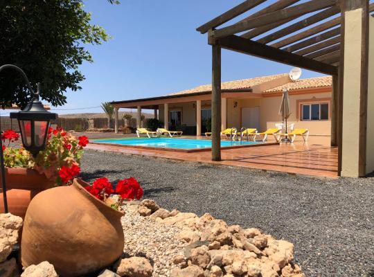 호텔 사진: Villa Oliva