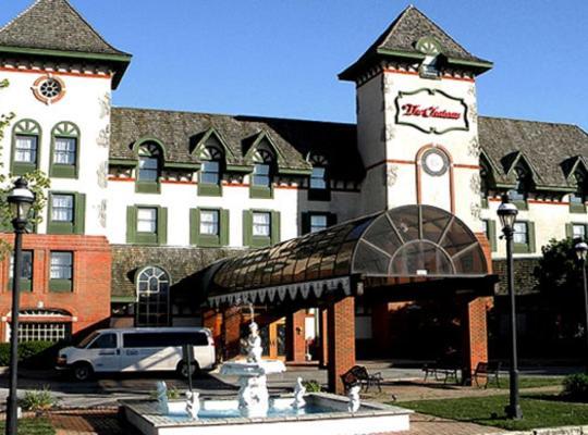 Zdjęcia obiektu: The Chateau Bloomington Hotel and Conference Center