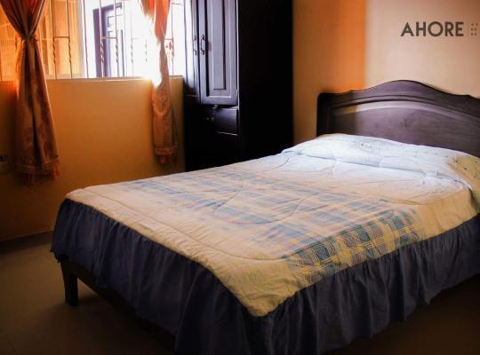 Foto dell'hotel: Gran Hostal PARAISO AMAZONICO