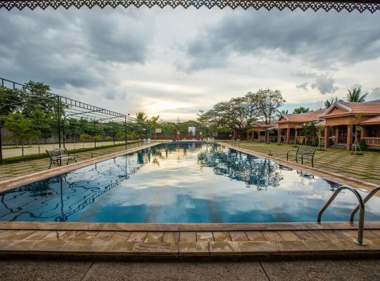 Hotel photos: Home Stone Resort
