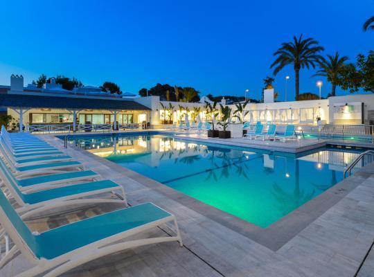 Zdjęcia obiektu: Hotel Playasol Cala Tarida