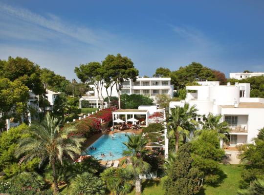 Фотографии гостиницы: Melia Cala d'Or Boutique Hotel