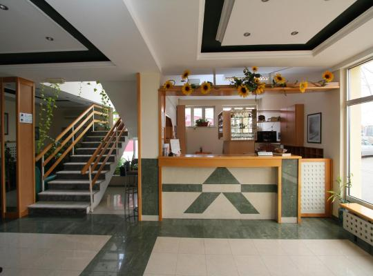 Hotel foto 's: Aleksander A Inn