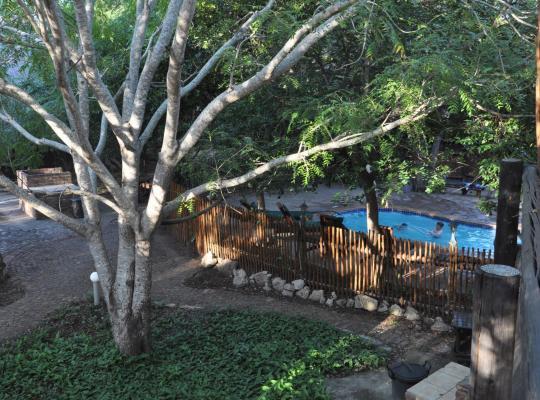 Képek: Phumula Kruger Lodge and Safaris