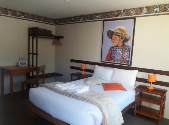 Hotellet fotos: La Pascana del Inka