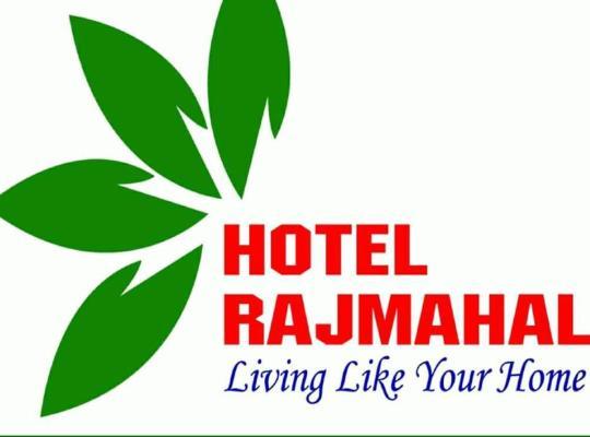 תמונות מלון: Hotel Rajmahal Sylhet