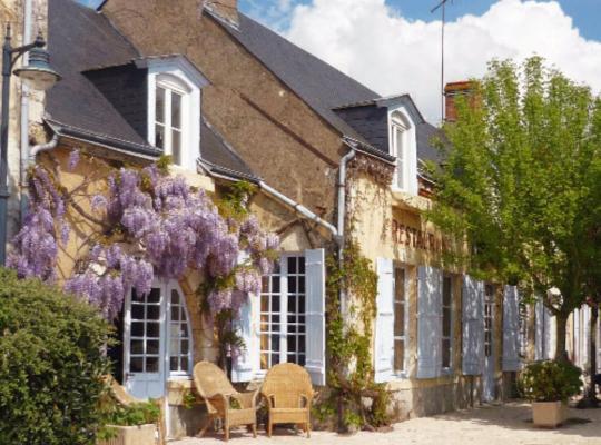 酒店照片: Résidence Hôtelière La Marine