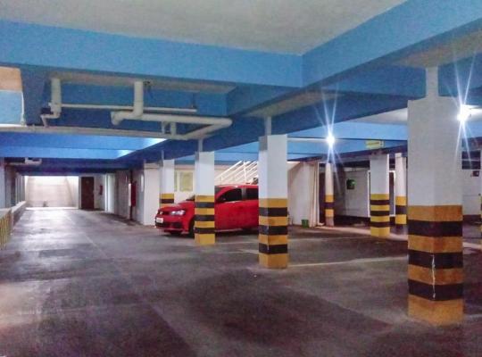 Zdjęcia obiektu: Hotel Cajuína