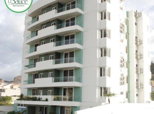 Hotel bilder: Apartamento Torre Almendro