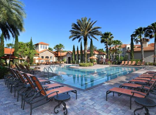 Hotel photos: Tuscana Resort Orlando by Aston